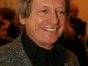 Georges-Hebert Germain (auteur de la Biographie). Lancement du livre Biographique de Georges-Hebert Germain sur Rene Angelil, a la salle Versailles de l Hotel Windsor de Montreal, le 2 mars 2009.