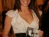 La chanteuse Marilou. Lancement du livre Biographique de Georges-Hebert Germain sur Rene Angelil, a la salle Versailles de l Hotel Windsor de Montreal, le 2 mars 2009.