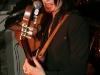 Lancement de l album Connection de Terez Montcalm au Phillips Lounge de Montréal, le 17 fevrier 2009.