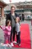 Noémie Yelle et ses enfants