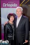 Gilles Duceppe et sa conjointe Yolande Brunelle