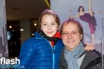 Denis Bouchard, avec son fils Léo