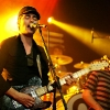 Spectacle du groupe montrealais Frank et Ses Potes, cloturant la tournee de l album -Allume- au Theatre Plaza de Montreal, le 7 novembre 2008.