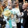 Adrian Diaconu VS Jean Pascal - Championnat WBC- Mi- lourds - Interbox et GYM - 19 huin 2009 - Centre Bell - Aucune utilisation permise sans autorisation de l'auteur (patrick@flashquebec.info)