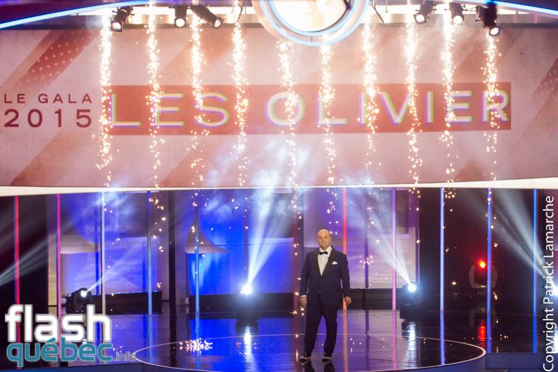 Gala Les Olivier – 2015
