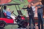 Guy Jodoin anime le Gala sur la paresse au Festival Juste pour Rire