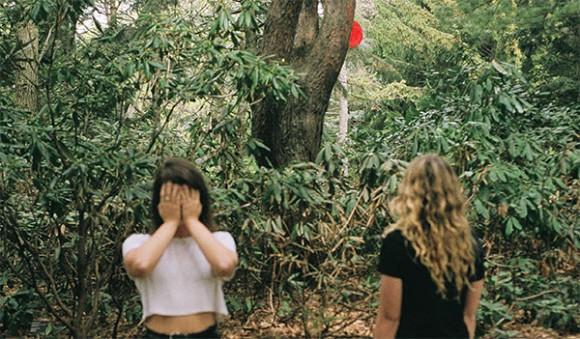 Les soeurs Boulay  Nouvel album 4488 de l'Amour.