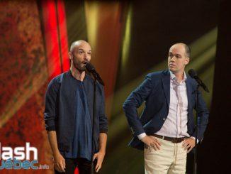 Gala Juste pour rire 2016: Guillaume Wagner vs Guy Nantel – Gauche vs Droite