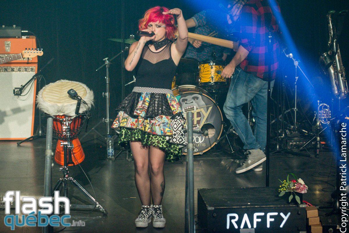 groupe Raffy