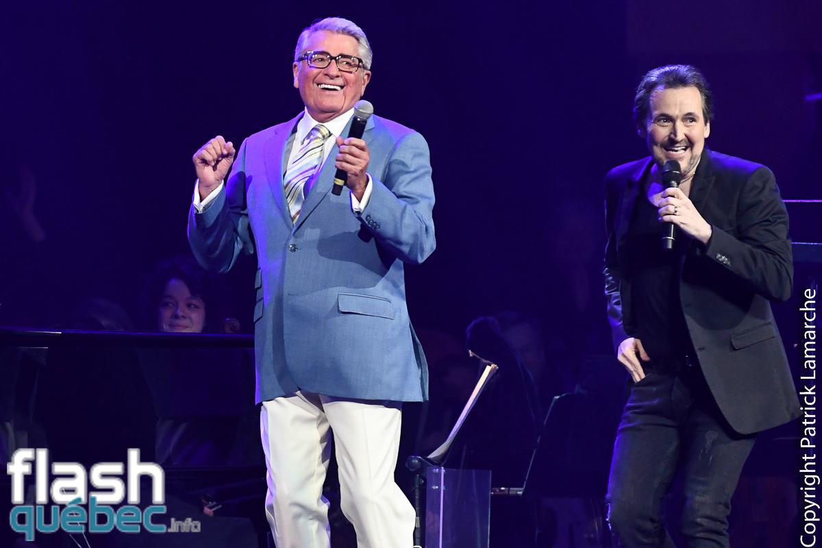 - Michel Louvain avec les chansons-thèmes de l'Expo 67 et de La Ronde.